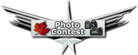 Canadian Xpress® Monthly Photo Contest Award