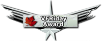 Canadian Xpress® VFRiday Award