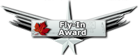 Canadian Xpress® Fly-In Award