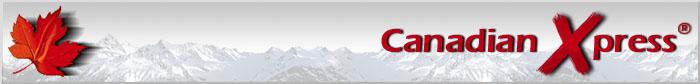 Canadian Xpress® - Fly Virtually Anywhere!